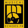 Musical Echoes roots selection #41 (avril 2018 / by Stepper'One)