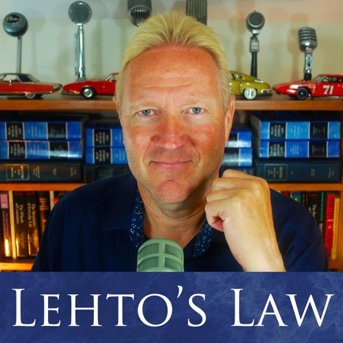 Where Did The Lemon Law Come From? - Ep. 4.35