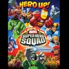 The Super Hero Squad Show Theme