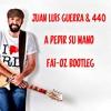 Juan Luis Guerra - A Pedir Su Mano (Fai - OzBootleg)