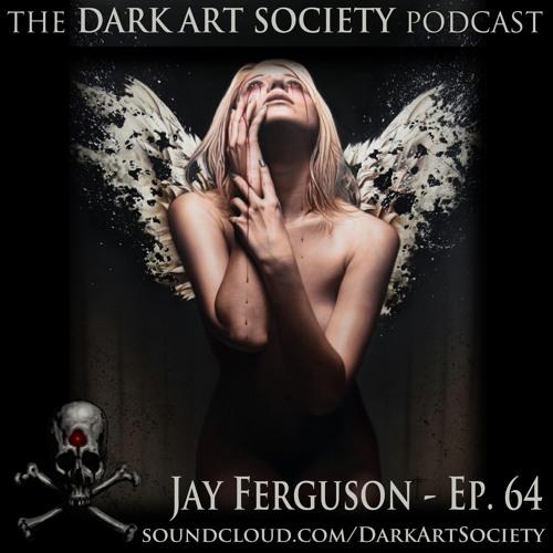 Jay Ferguson - Ep. 64