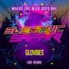 Download PR040 :: GLOVIBES (Live Guest Mix) :: ELECTRIC SAFARI LAS VEGAS SPECIAL EDITION (FREE DOWNLOAD) Mp3