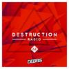 Debris - Destruction Radio 063 2018-05-30 Artwork