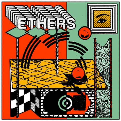 """Ethers """"Rip Off"""" (Trouble In Mind Records)"""