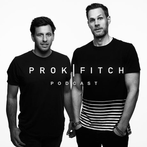 Prok | Fitch Podcast May 2018