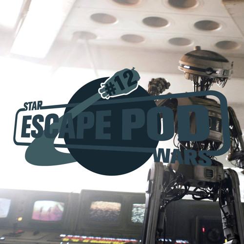 Escape Pod Avsnitt 12 - Solo