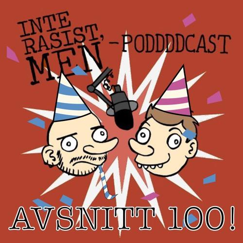 IRM - Podcast - Avsnitt 100