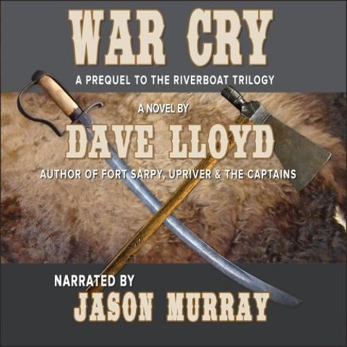 War Cry Retail Audio Sample