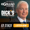 Ed Stack, Chairman  and  CEO  of  DICK's  Sporting  Goods | Leadership Podcast #038