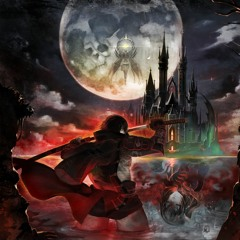 Bloodstained : Curse Of The Moon - OST Stage 1
