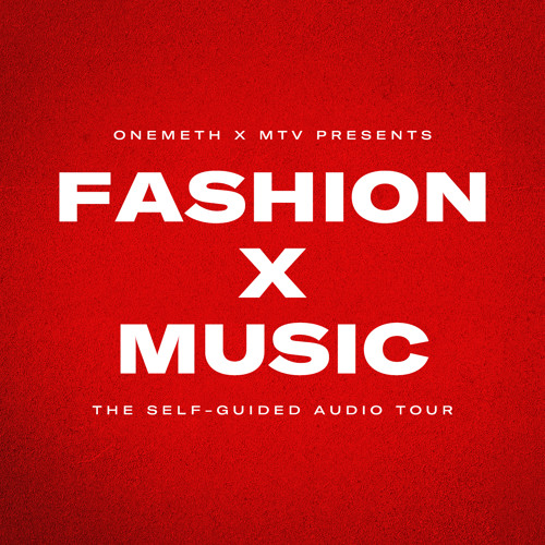 THE OMXMTV AUDIO TOUR