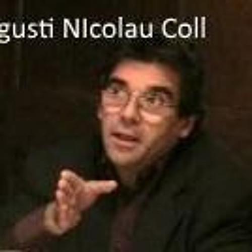 Le Pied A Papineau CKVL FM: Hommage à Agusti Nicolau Coll décédé le 8 mai 2018