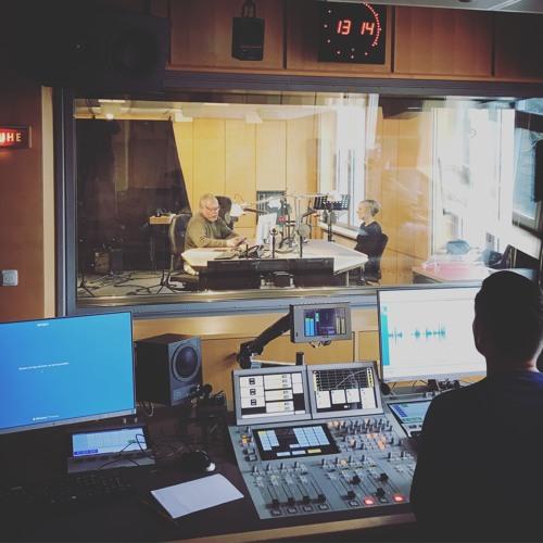 Deutschland Radio/Michael Groth Interview with Canadian Musician Christina Martin