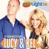 Lucy and Kel's tram jingle
