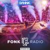 Dannic - Fonk Radio 090 2018-05-30 Artwork