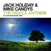 Download jack holiday & mike candys -The Riddle Anthem (DjDamix Remix 2018) Mp3