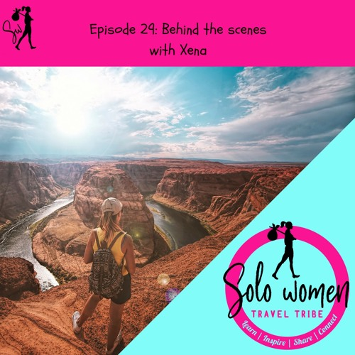 029: Behind The Scenes With Xena