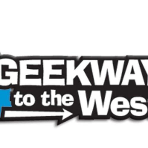 Episode 68 - Raf Returns & Geekway Recap!