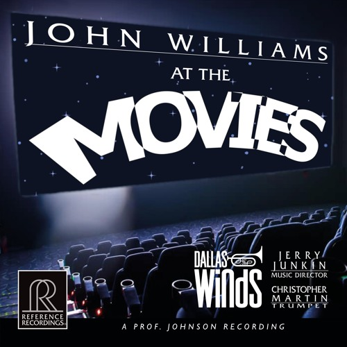 John Williams at the Movies (Excerpts)
