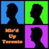 Ep 218 - Mic'd Up Toronto - Ma, the meatloaf!
