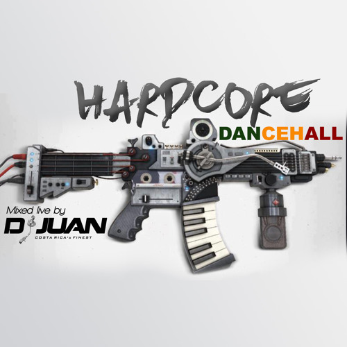 DjJUAN Finest Hardcore Dancehall  1 Parte (Bongos Aniversary)