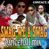 Download DJ GAT SWAG WE A SWAG  DANCEHALL MIX [RAW] MAY  2018 Mp3