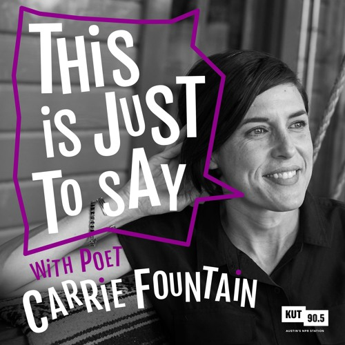 This is Just To Say-Carrie Fountain with Cristin O'Keefe Aptowicz