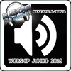 DJ ALEX COUTO WORSHIP MIXTAPE JUNHO 2018