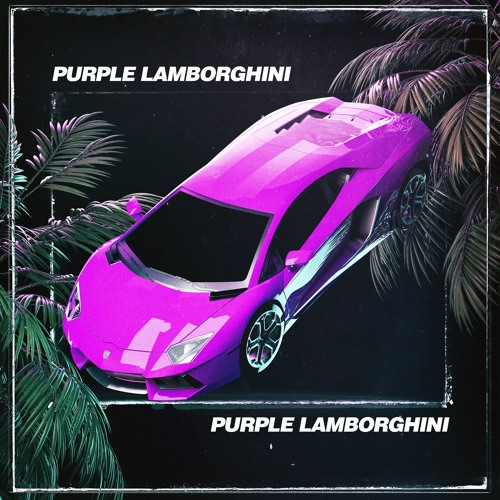 Skrillex Rick Ross Purple Lamborghini Part Native Remix By