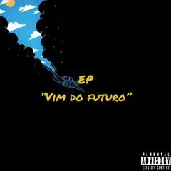 Nigga Do Futuro (Interlude)