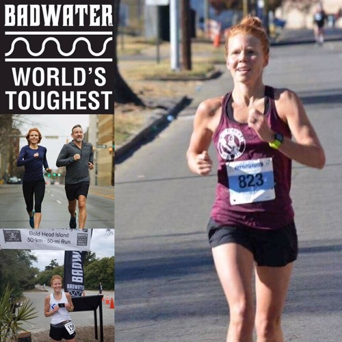 102: Pushing Limits & Breaking Boundaries: Road To Badwater 135: Talking with Micah Morgan