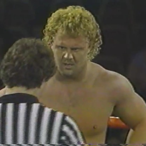 Greetings From Allentown #67: AWA Wrestling on ESPN 05-09-1987