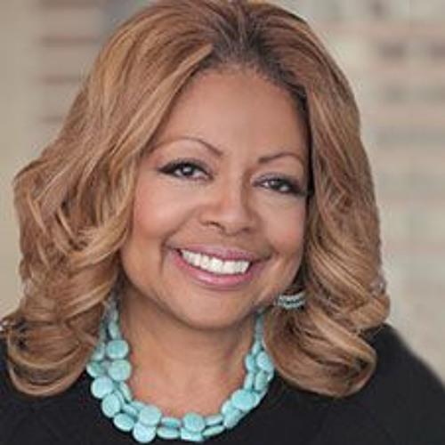 Judith Harrison, Senior Vice President, Diversity & Inclusion, Weber Shandwick