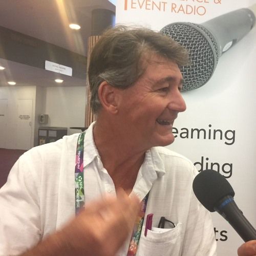 NMS2018 INTERVIEW WITH DR RAY MOYNIHAN