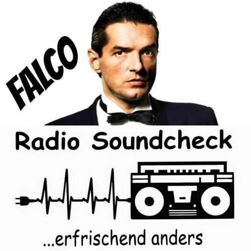Sendung Falco