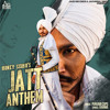 Jatt Anthem - Honey Sidhu