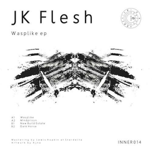 JK Flesh - Dark Horse