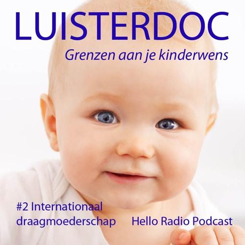 Internationaal draagmoederschap - Grenzen aan je kinderwens