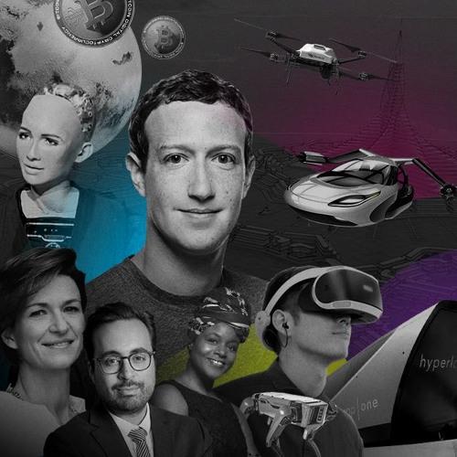 Future Talks #4 : les réalités virtuelle et augmentée vont-elles révolutionner le tourisme ?