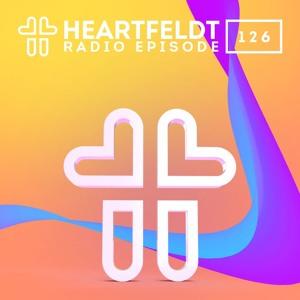 Sam Feldt - Heartfeldt Radio #126