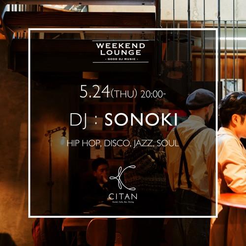 180524 DJ SONOKI