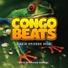 Andrew Mathers - Congo Beats Radio 038 2018-05-31 Artwork
