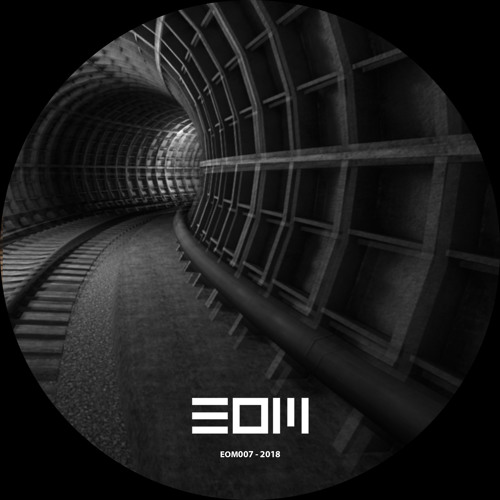 Irregular Synth & Patrick DSP - Bass Construction (Preview) EOM007