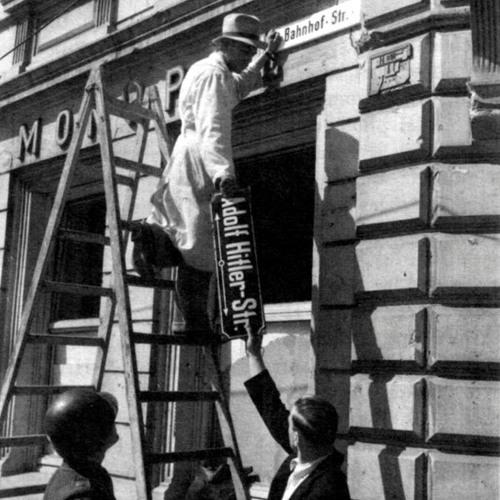 Le dossier de dénazification de Leni Riefenstahl, par Sébastien Chauffour et Marie-Bénédicte Vincent