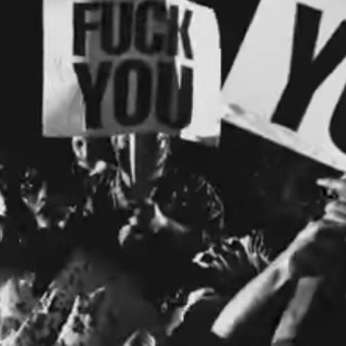 FUCK YOU音頭 (DEATH CARIBBE FUCK ONDO Remix) Remix by CRZKNY