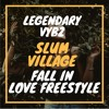 Slum Village Freestyle