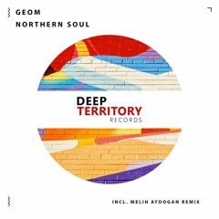 GeoM feat. Kareen - Northern Soul (Melih Aydogan Remix)