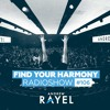 Andrew Rayel - Find Your Harmony 106 2018-05-30 Artwork