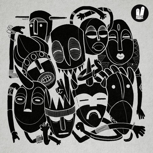 Lolu Menayed  - Deep Throat (Rick Sanders Remix)
