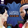 Capital People - Eye Of The Tiger [FREE DOWNLOAD]